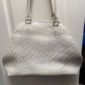 Large Cole Haan Lena tote